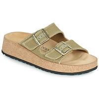 kengät Naiset Sandaalit Papillio GABRIELA Khaki