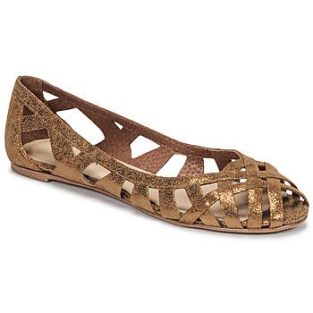 kengät Naiset Sandaalit ja avokkaat Jonak DERAY Kulta