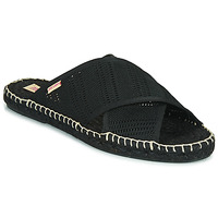 kengät Naiset Sandaalit Pare Gabia VP BANDEAU Black