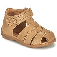 kengät Lapset Sandaalit ja avokkaat Bisgaard CARLY Beige