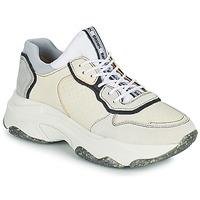 kengät Naiset Matalavartiset tennarit Bronx BAISLEY Valkoinen