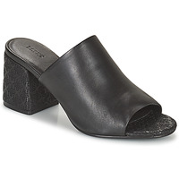 kengät Naiset Sandaalit ja avokkaat Bronx JAGG ER Musta