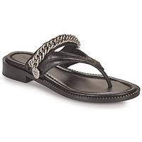 kengät Naiset Sandaalit ja avokkaat Bronx NEW THRILL Musta