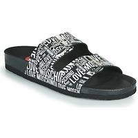 kengät Naiset Sandaalit ja avokkaat Love Moschino JA28073G1C Musta