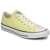 kengät Naiset Matalavartiset tennarit Converse CHUCK TAYLOR ALL STAR SEASONAL COLOR OX Yellow