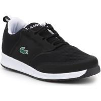 kengät Naiset Sandaalit ja avokkaat Lacoste Light 117 1 SPJ 7-33SPJ1004231 black