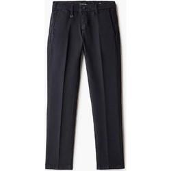 vaatteet Pojat 5-taskuiset housut Antony Morato MKTR00166-800120 Nero