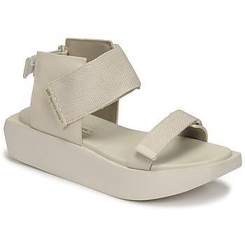 kengät Naiset Sandaalit ja avokkaat United nude WA LO Valkoinen