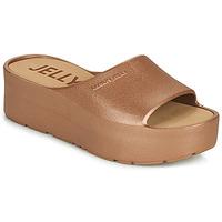 kengät Naiset Sandaalit Lemon Jelly SUNNY Kulta