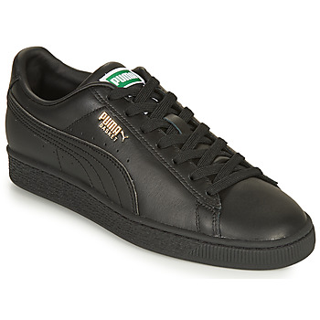 kengät Matalavartiset tennarit Puma CLASSIC Musta