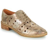 kengät Naiset Derby-kengät Mam'Zelle SUPER Beige