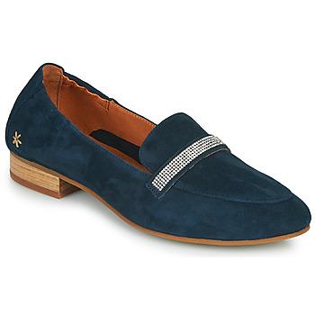 kengät Naiset Mokkasiinit Mam'Zelle ZAVON Sininen