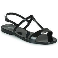 kengät Naiset Sandaalit ja avokkaat Melissa ESSENTIAL NEW FEMME AD Musta