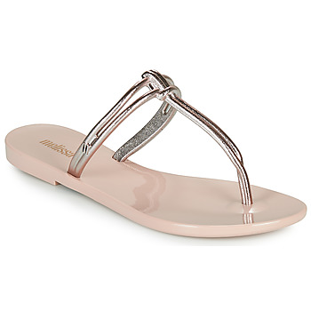 kengät Naiset Sandaalit Melissa ASTRAL CHROME AD Vaaleanpunainen