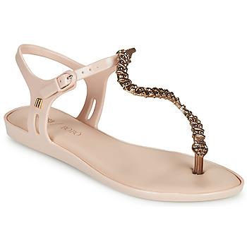 kengät Naiset Sandaalit ja avokkaat Melissa SOLAR - BO.BO AD Vaaleanpunainen