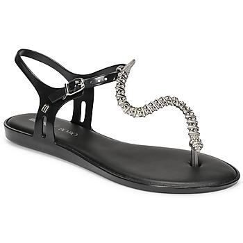 kengät Naiset Sandaalit ja avokkaat Melissa SOLAR - BO.BO AD Musta