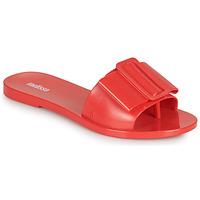 kengät Naiset Sandaalit Melissa BABE AD Punainen