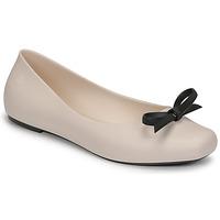 kengät Naiset Balleriinat Melissa AURA - JASON WU AD Beige