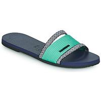 kengät Naiset Sandaalit Havaianas YOU TRANCOSO Sininen