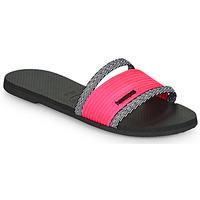 kengät Naiset Sandaalit ja avokkaat Havaianas YOU TRANCOSO Musta
