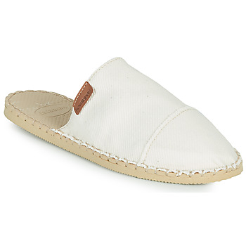 kengät Sandaalit Havaianas ESPADRILLE MULE ECO Beige