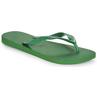 kengät Varvassandaalit Havaianas TOP Vihreä
