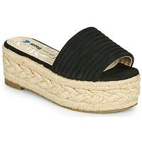 kengät Naiset Sandaalit MTNG 51118 Musta
