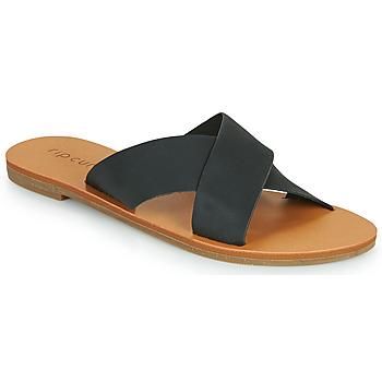 kengät Naiset Sandaalit Rip Curl BLUEYS Musta