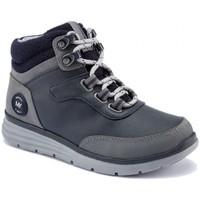 kengät Pojat Bootsit Mayoral 24755-18 Sininen