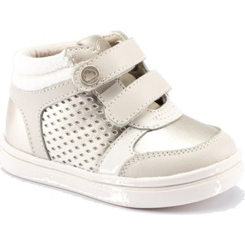 kengät Korkeavartiset tennarit Mayoral 24724-18 Kulta