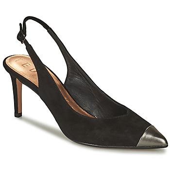 kengät Naiset Korkokengät Ted Baker KINNIP Musta