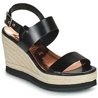 kengät Naiset Sandaalit ja avokkaat Ted Baker ARCHEI Musta