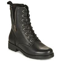 kengät Naiset Bootsit TBS PEYTONE Musta