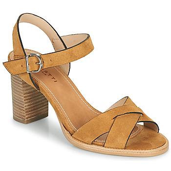 kengät Naiset Sandaalit ja avokkaat Muratti RAYMOND Whisky
