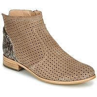 kengät Naiset Bootsit Muratti REBAIS Taupe