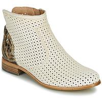 kengät Naiset Bootsit Muratti REBAIS Ivory