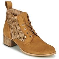 kengät Naiset Bootsit Muratti REAUX Whisky