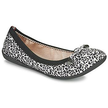 kengät Naiset Balleriinat Les Petites Bombes AVA Monivärinen