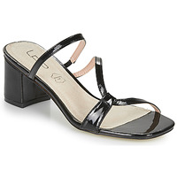 kengät Naiset Sandaalit Les Petites Bombes BERTHINE Musta