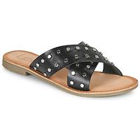 kengät Naiset Sandaalit Les Petites Bombes BELMA Musta