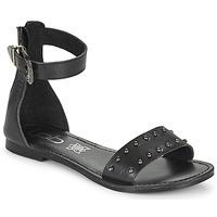 kengät Naiset Sandaalit ja avokkaat Les Petites Bombes BRANKA Musta