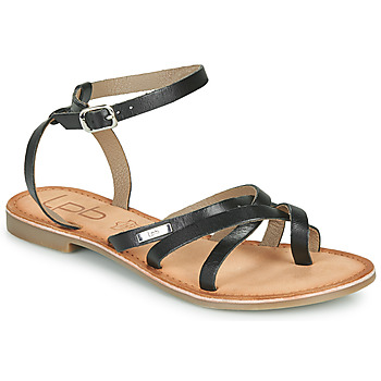kengät Naiset Sandaalit ja avokkaat Les Petites Bombes BERYLE Musta