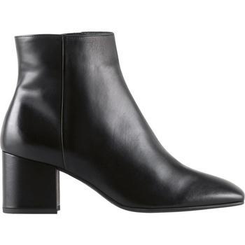 kengät Naiset Nilkkurit Högl Properly Schwarz Musta