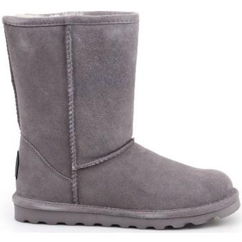kengät Naiset Talvisaappaat Bearpaw Elle Short Harmaat