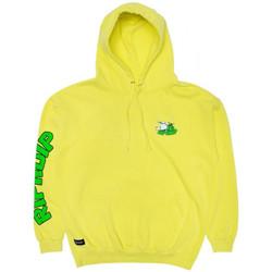 vaatteet Miehet Svetari Ripndip Teenage mutant hoodie Vihreä