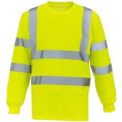 vaatteet Svetari Yoko YK012 Yellow