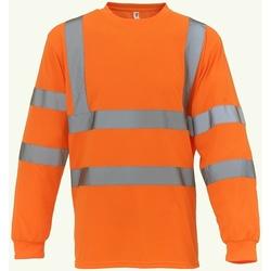 vaatteet Svetari Yoko YK012 Orange
