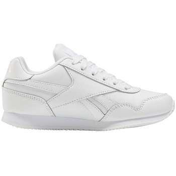 kengät Naiset Matalavartiset tennarit Reebok Sport Royal Cljog 30 Valkoiset