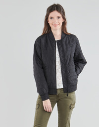 vaatteet Naiset Pusakka Puma W BOMBER Musta