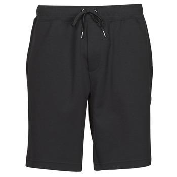 vaatteet Miehet Shortsit / Bermuda-shortsit Polo Ralph Lauren SHORT DE JOGGING EN DOUBLE KNIT TECH LOGO PONY PLAYER Sininen / punainen / harmaa / valkoinen